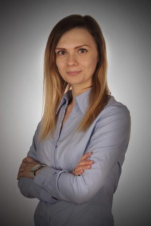 Justyna Kołodyńska
