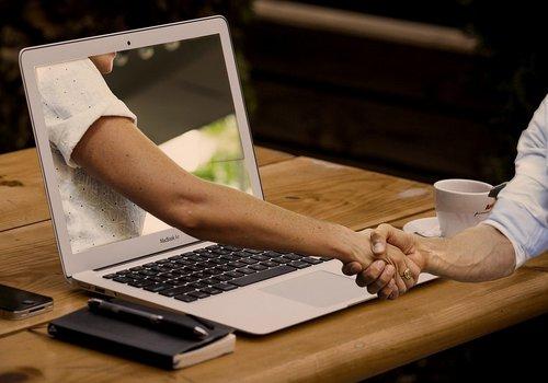 Psychoterapia online