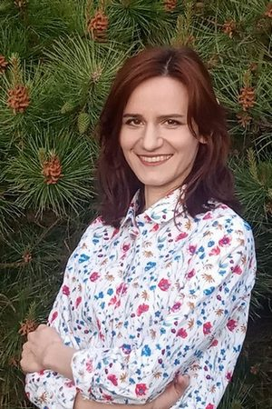 Zuzanna Szpunar