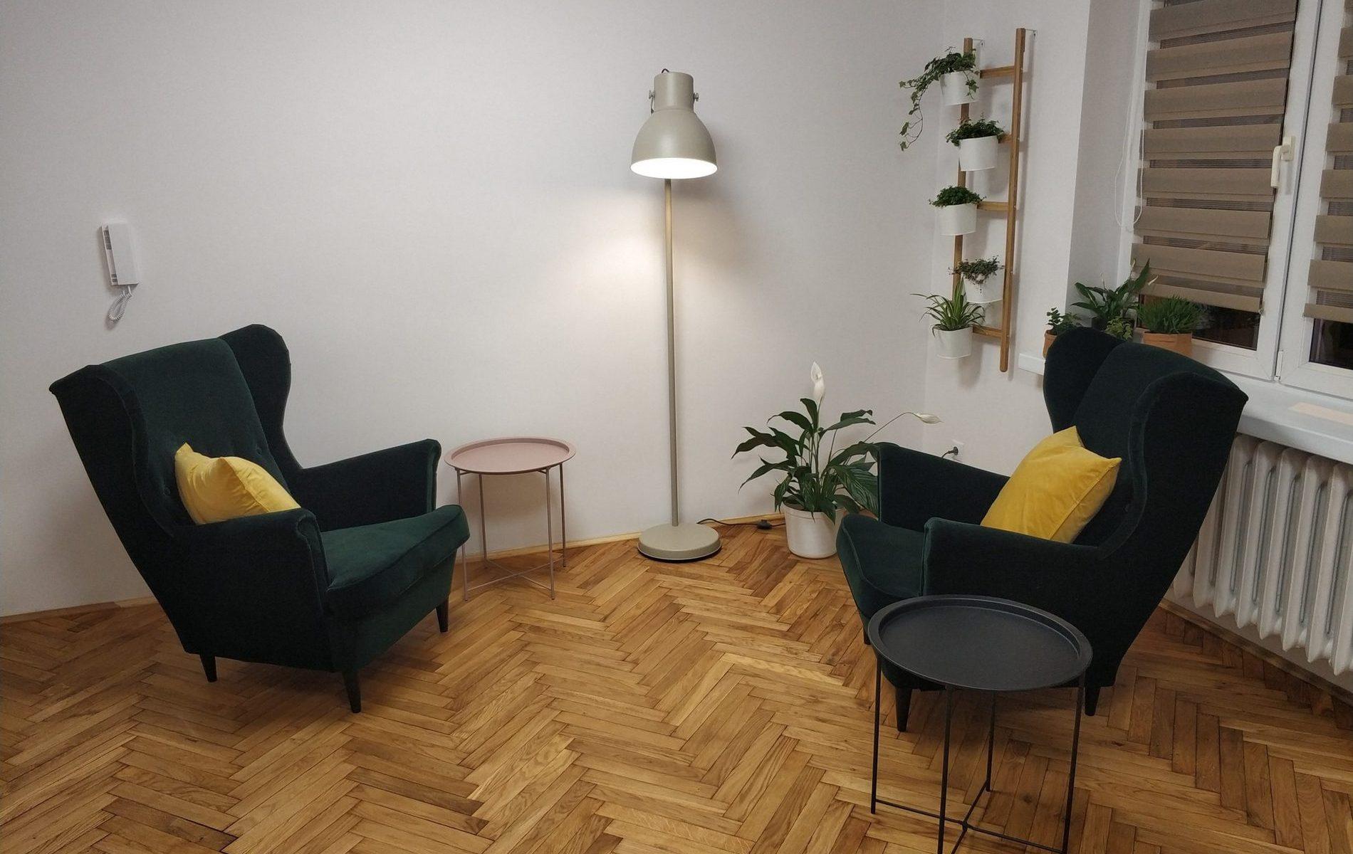 Psychoterapia Lublin