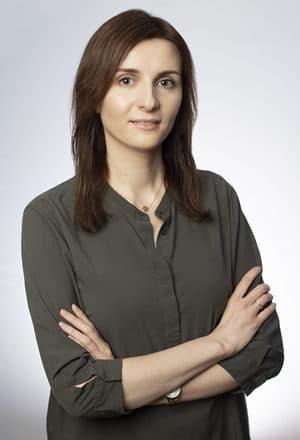 Joanna Mielnik