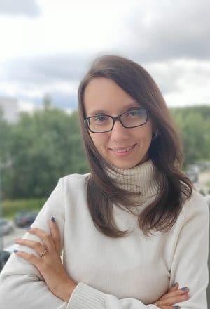 Magdalena Gajderowicz